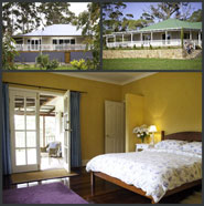 Albany Luxury Accommodation