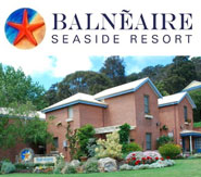 Balneaire Seaside Resort