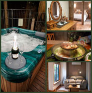 Hideaway Haven Couples Package