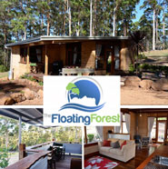 The Floating Forest Retreat