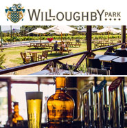 Willoughby Park Winery & Boston Brewery