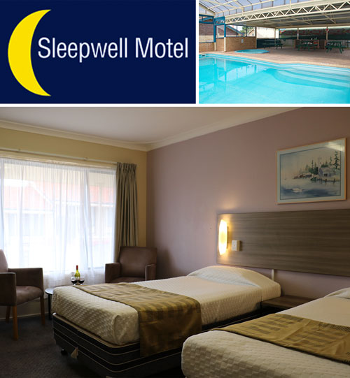 sleep well motel Sleep well motel, griswold, iowa: read reviews and comparison shop for the lowest price possible across multiple sources, including for other hotels in griswold, iowa with full list of amenities and maps.