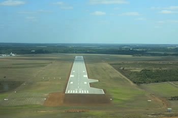 Albany Airport, Western Australia
