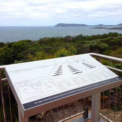 Amazing South Coast: National ANZAC Centre