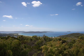 Bettys Beach Campground, Manypeaks, Albany Australia
