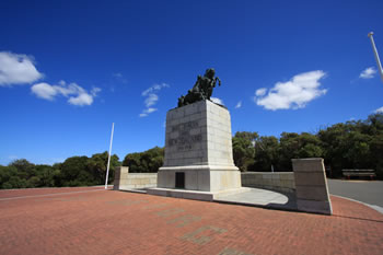 ANZAC Desert Mounted Corps Memorial