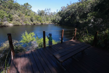 Circular Pool Lookout 2, Walpole-Nornalup National Park