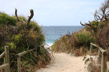 Cosy Corner, West Cape Howe, Albany Western Australia on the