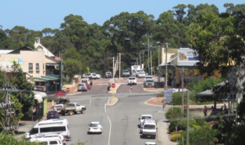 Town of Denmark, Great Southern, Western Australia