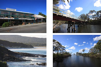 City of Albany Western Australia