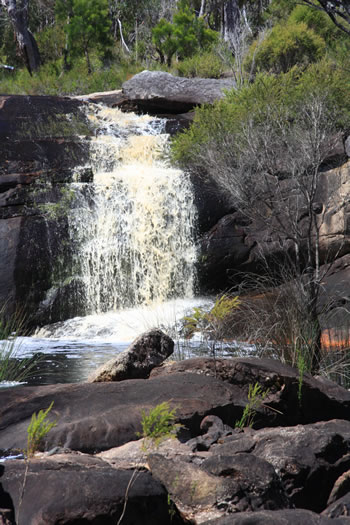 Fernhook Waterfalls, Walpole Wilderness Area