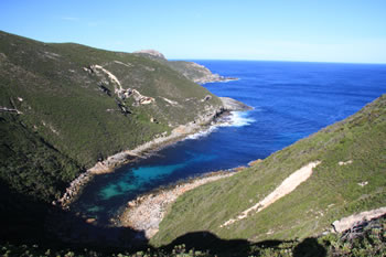 Jimmy Newells Harbour, Torndirrup National Park, Albany