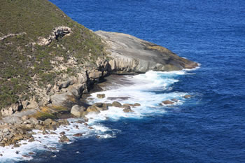 Jimmy Newel's Harbour, Torndirrup National Park, Albany