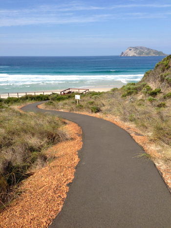 Mandalay Beach near Crystal Springs Campground, Albany Region of Albany, Western Australia