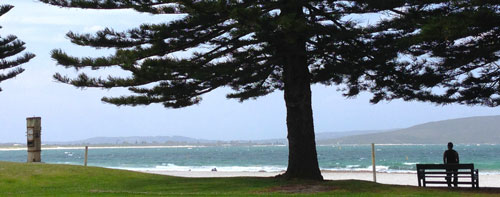 Middleton Beach, Albany Australia