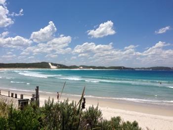 Ocean Beach  Denmark  Western  Western Australian Beaches