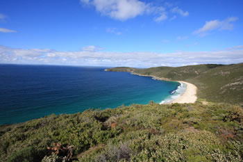 Shelley Beach Lookout