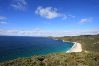 West Cape Howe, Western Australia's Southern Most Point