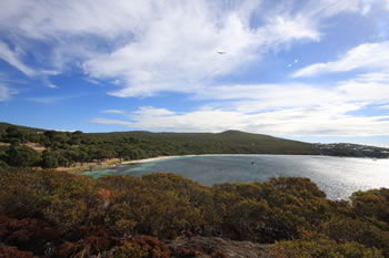 Frenchman Bay, Albany WA