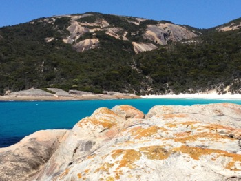 Two Peoples Bay NP