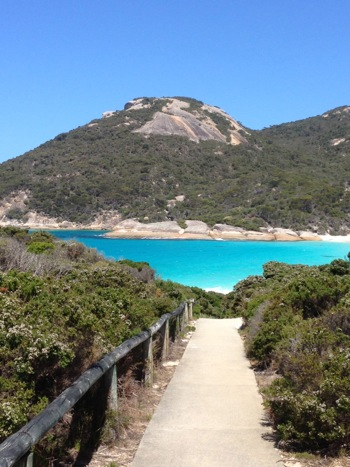 Little Beach, Two Peoples Bay National Park