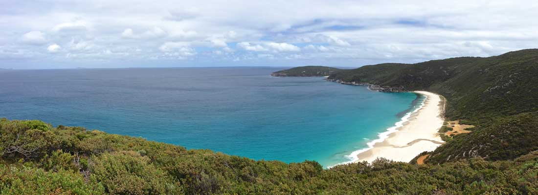 West Cape Howe National Park - Western Australia's Southern Most Point