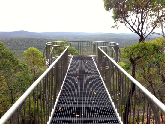 Wilderness Lookout